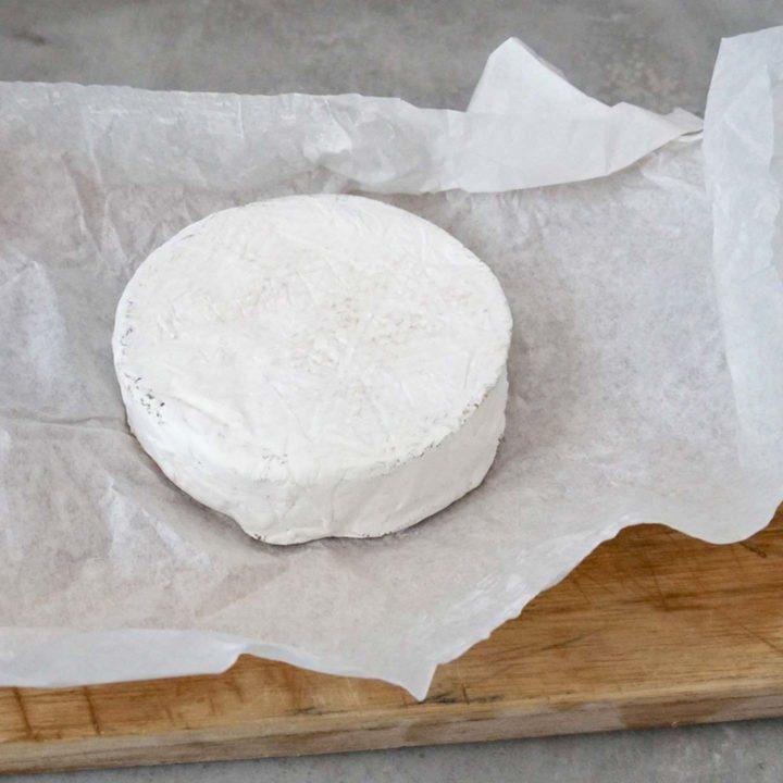 Auch bei veganem Käse gilt: Gutes braucht Zeit. Milk. Food Lab Tasting.
