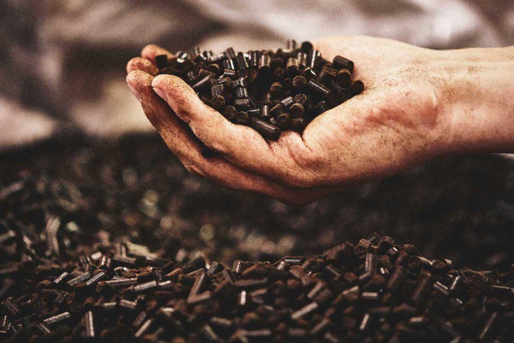 MILK MaterialLab Bio Beans Bio Beans