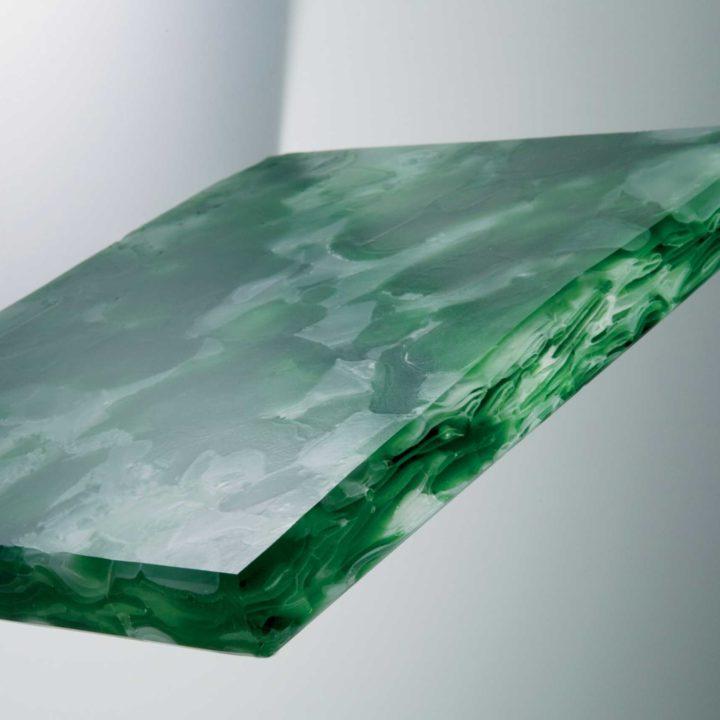 MILK MaterialLab Bio Glass Coverings ETC