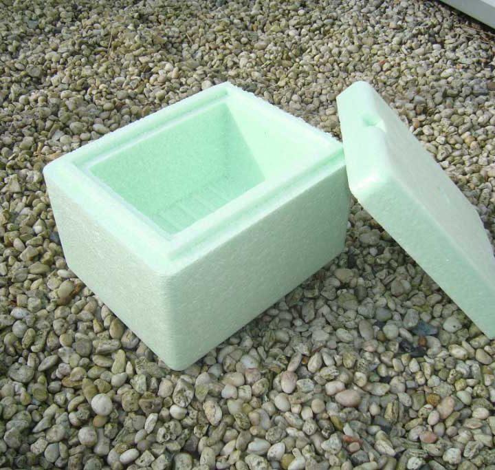 MILK MaterialLab BioFoam Symbra Technology