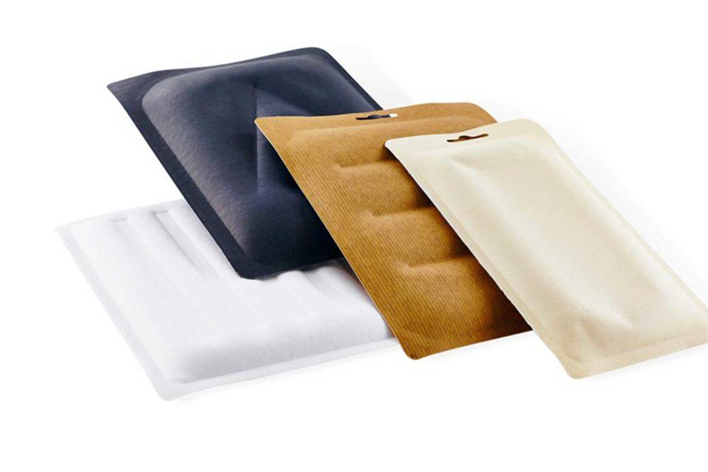 MILK MaterialLab Paperlite Flextrus