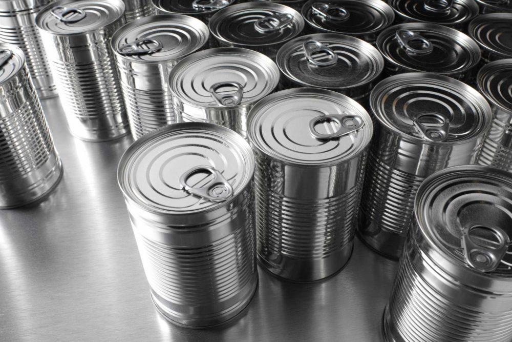 MILK MaterialLab Standard Materialien Metall