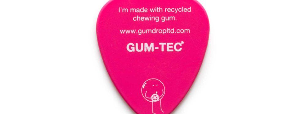 MILK MaterialLab gum tec Gumdrop