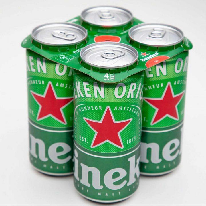MILK MaterialLab Heineken Green Grip