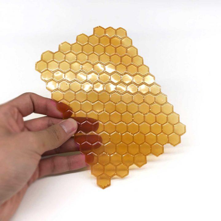 MILK MaterialLab ChitosanBioplastics PaulKheem