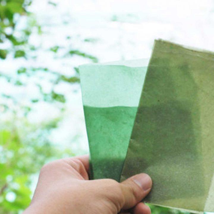 MILK MaterialLab EdibleSeaweedPackaging Evoware Noryawati Mulyno
