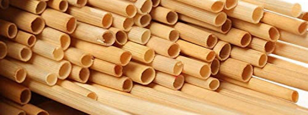 MILK MaterialLab HAY Straws