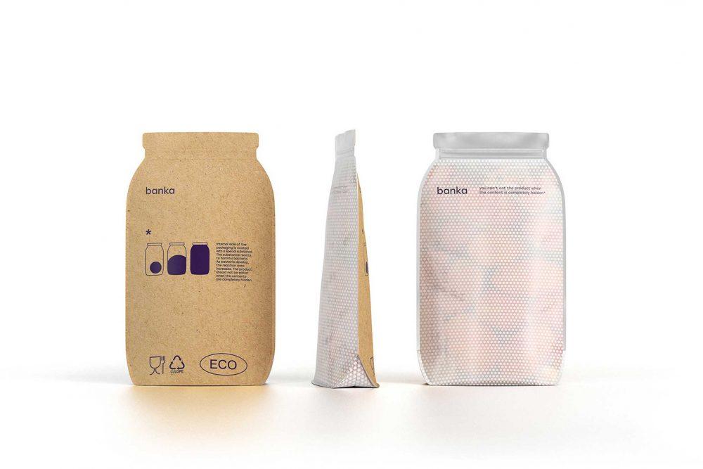 MILK MaterialLab banka packaging Alexander Cherkasov