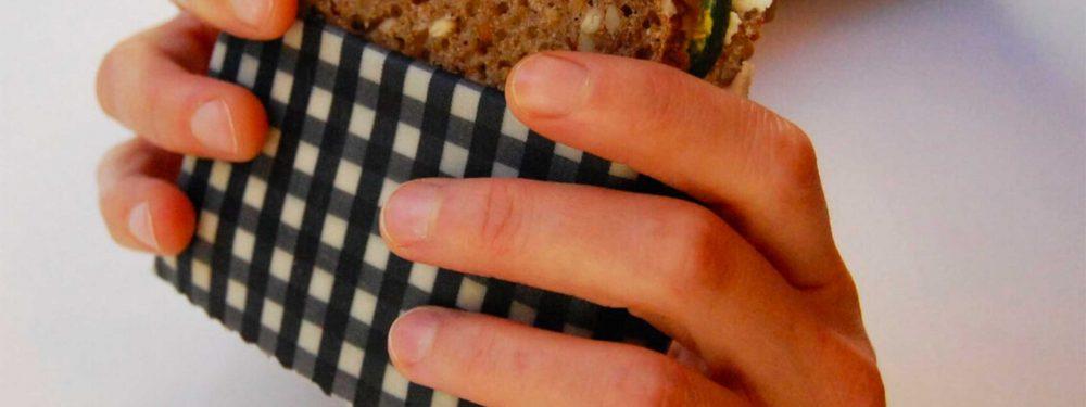 MILK MaterialLab Wax Wrap Bienenwachstücher