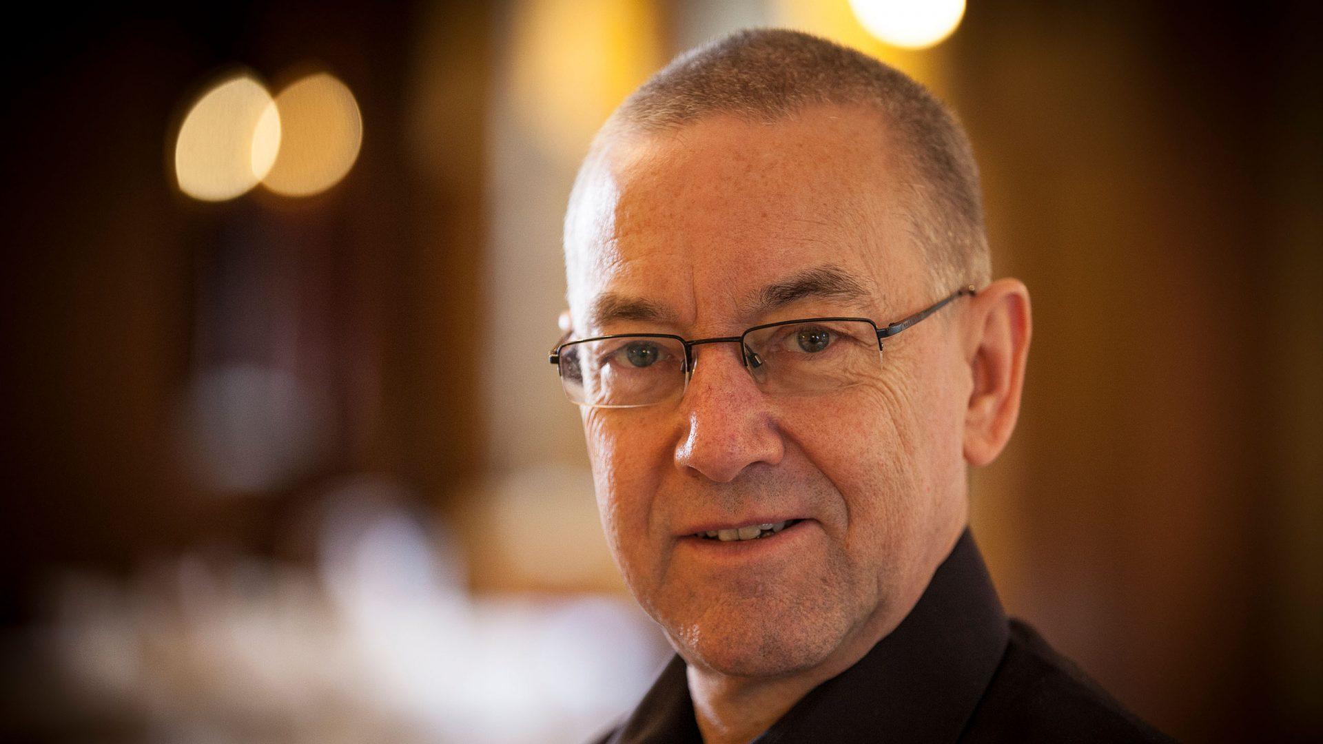 Prof. Dr. Vilgis